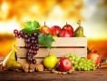 Осень овощи